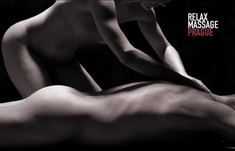 classic erotic massage