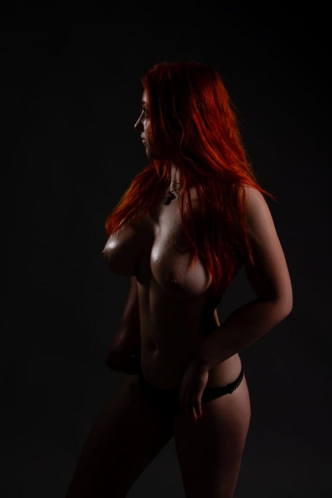 Molly erotic massage Prague