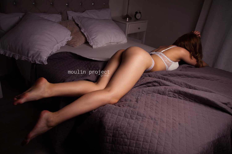 Kira erotic masseuse