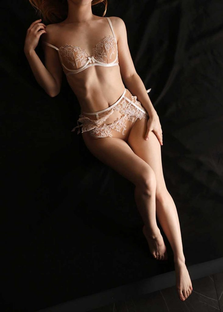 Kira erotic massage in Prague