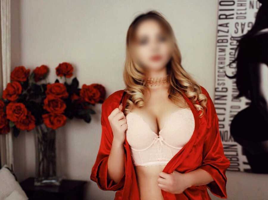 Milana Erotic Massage Erotic Nuru and Tantra Massage