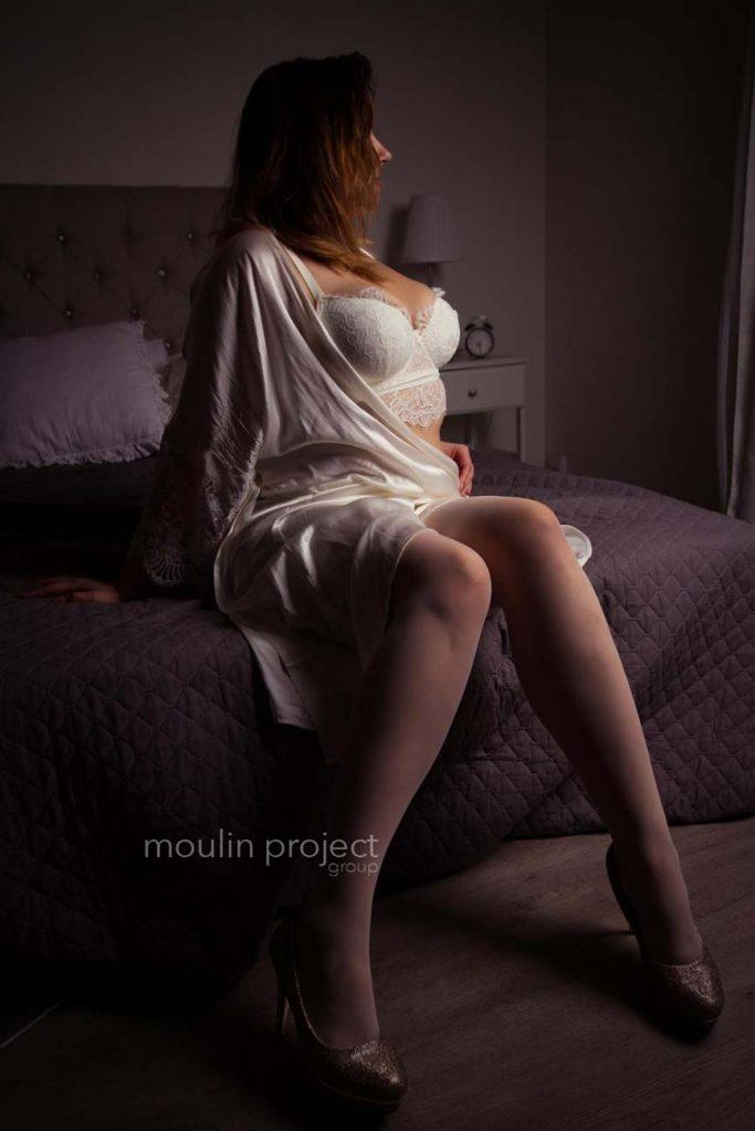 Milana Erotic Massage Erotic Nuru and Tantra Massage