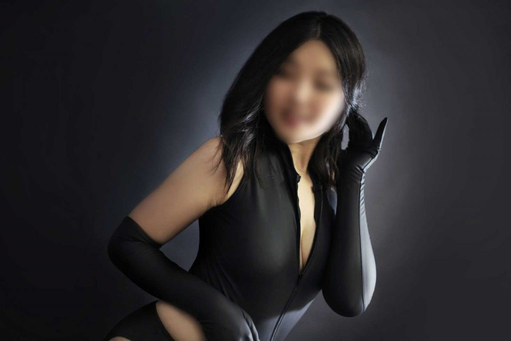 Luna Erotic massage in Prague