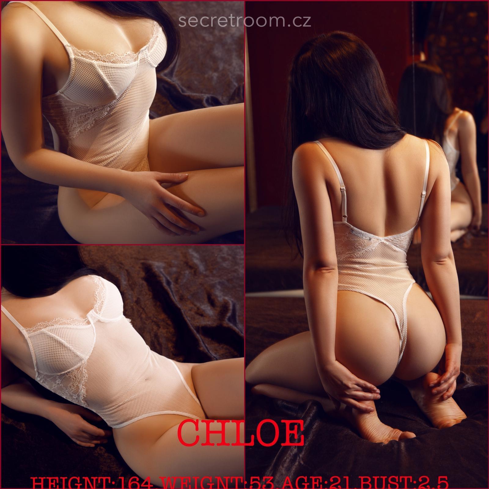 Chloe erotic massage