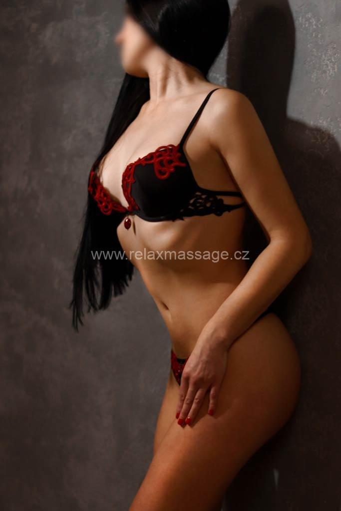 Sofy Erotic massage in Prague