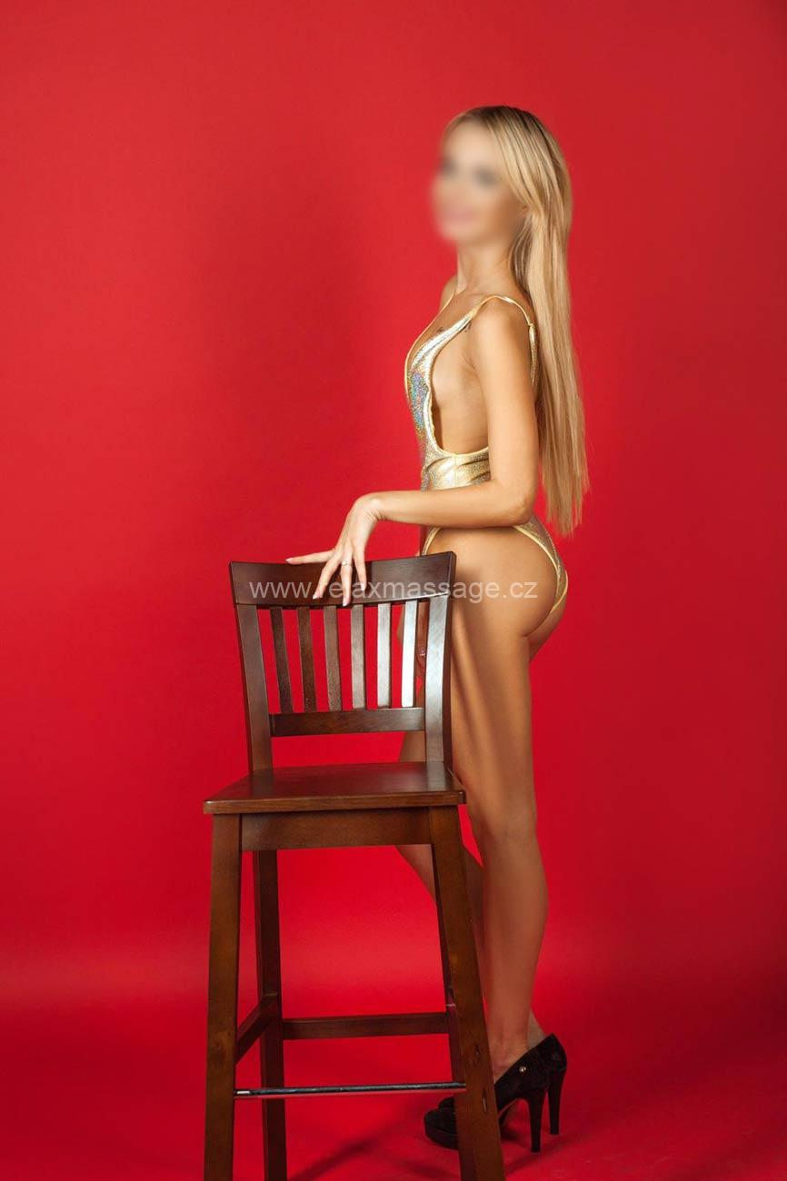 Veronika erotic, Tantra, nuru massage Prague