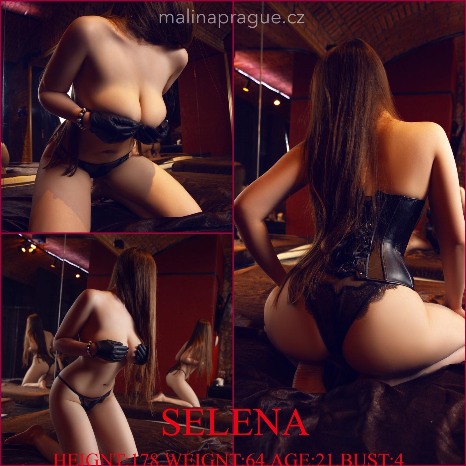 Selena erotic masseuse