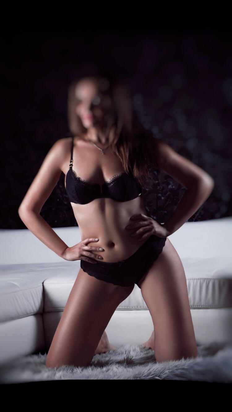 Ariana Erotic Tantra massage Prague